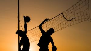 ソフトバレーボールのブロックのルールについて詳しく解説③