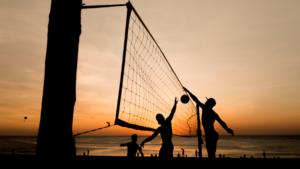 ソフトバレーボールのブロックのルールについて詳しく解説④