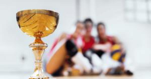 ソフトバレーに限らず社会人のスポーツは続けていく人が『勝てる』ようになる