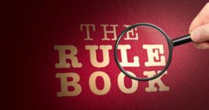 【ソフトバレー】2021年度のルール改正について【ルールブック】
